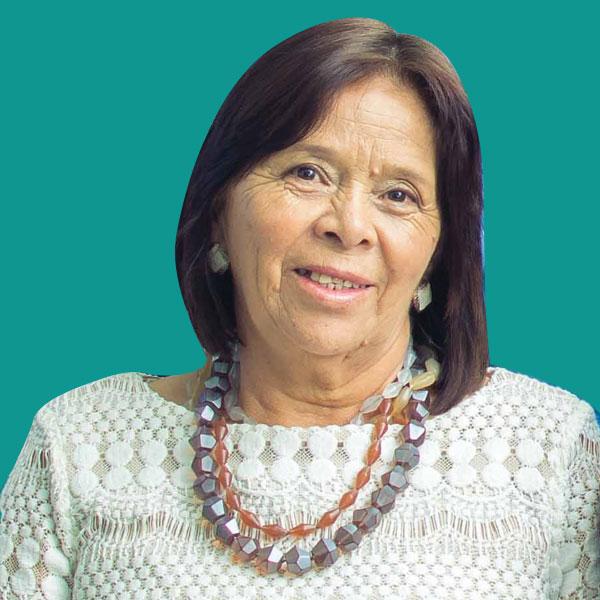 Norma Elizabeth Castellón