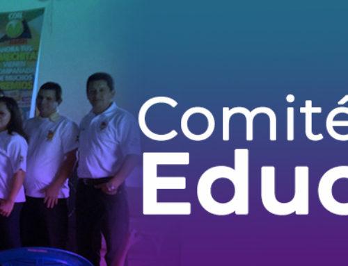 Comité de Educación