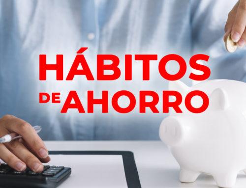 Hábitos de Ahorro